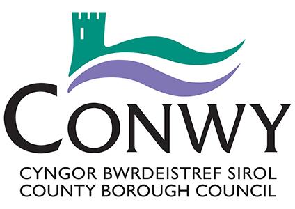 Conwy-County-Council-logo