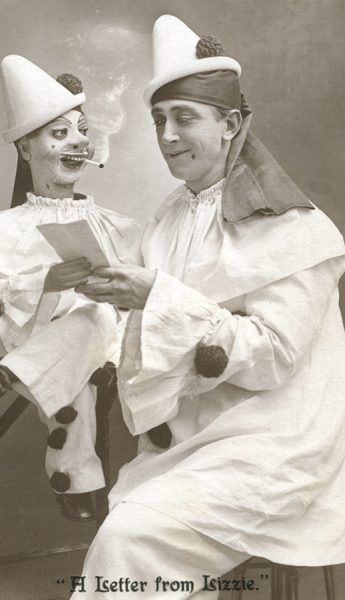 Ventriloquist-in-Catlin's-Colwyn-Bay-troupe