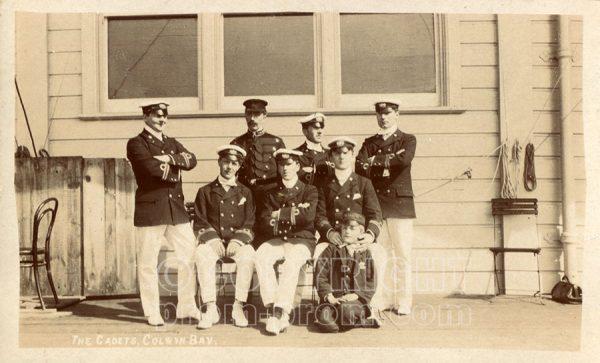 Cardow's Cadets, Colwyn Bay
