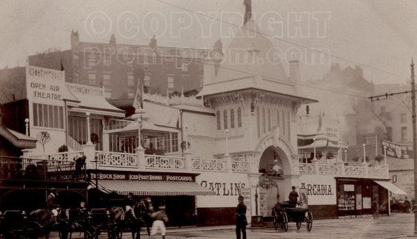 Catlin's Arcadia Scarborough