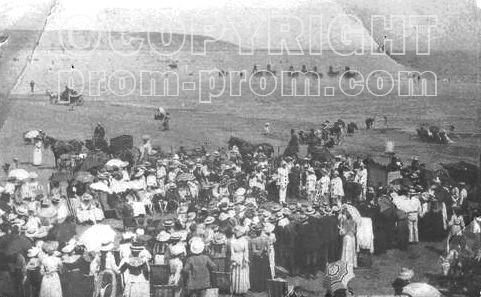 Catlin's Scarborough 1907