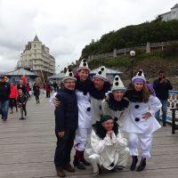 Follies-Photos-on-Llandudno-Pier