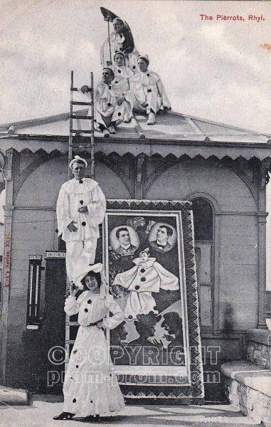 Adeler & Sutton, Rhyl, 1904