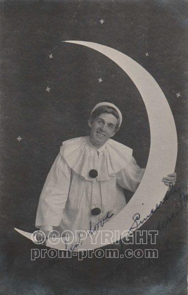 Jack Shackworth (TBC), Adeler & Sutton, Rhyl, 1907