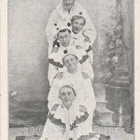 The Penmaenwar Pierrots, 1905