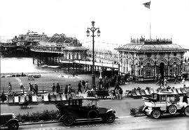 West-Pier Brighton