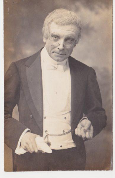 Edward Pare
