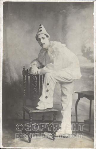 Idle Bradford 1913