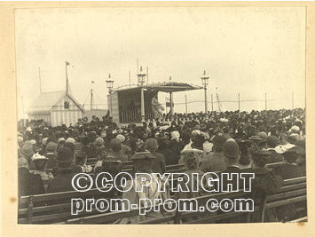 1892 Great Yarmouth Concert Party
