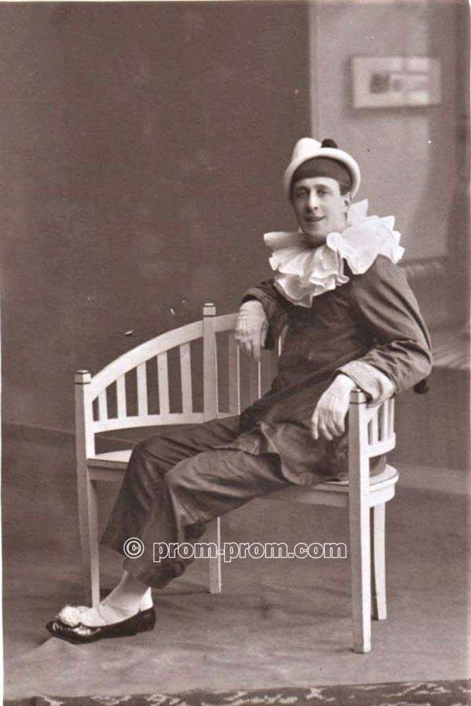 Archie Warren Great Yarmouth
