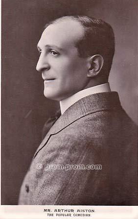 Arthur Alston