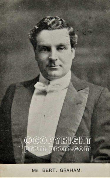 Bert Graham