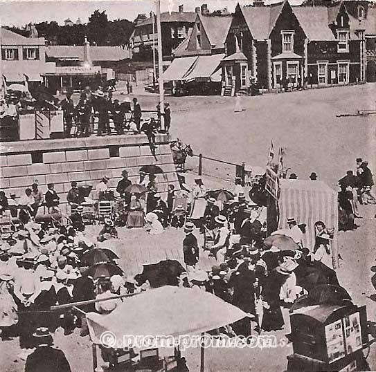 Bournemouth Minstrels