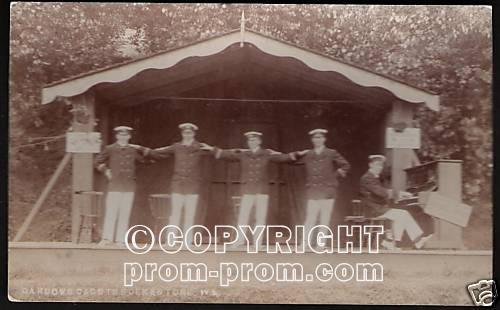 Cardows Cadets Folkestone