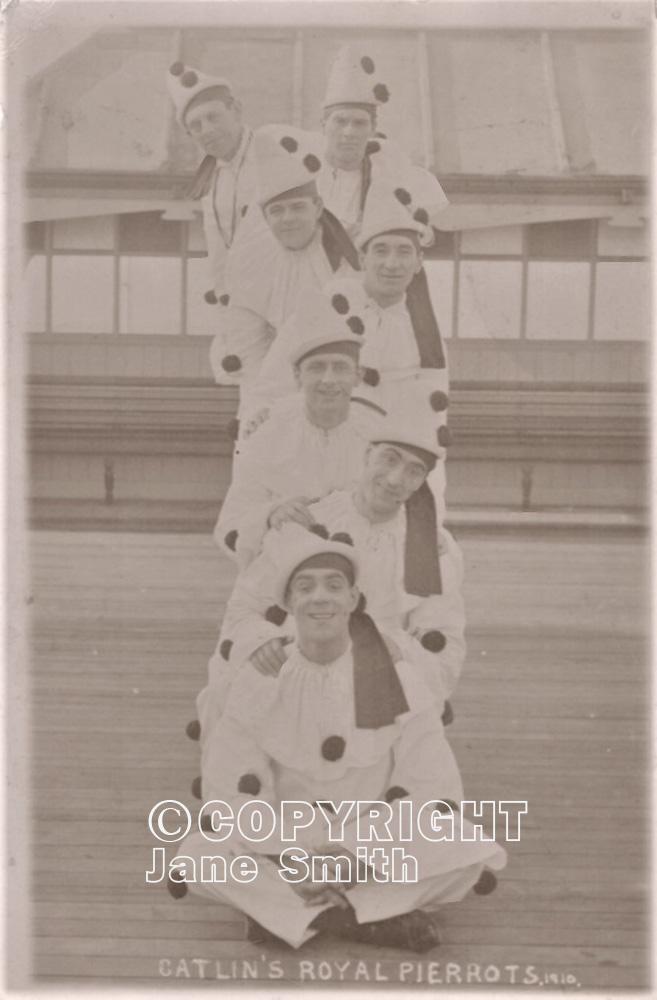 Catlin's Great Yarmouth 1910 (©Jane-Smith)