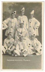 Coleman's Harrogate Pierrots (1)