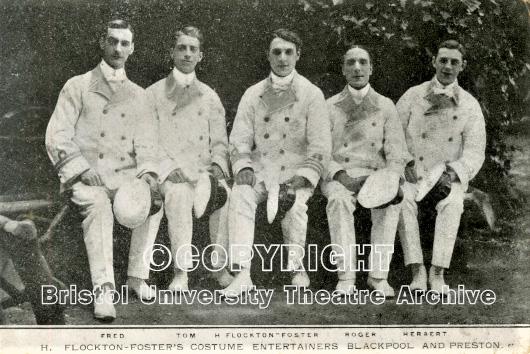 Flockton Foster 1903 (014-Bristol University Theatre Archive)
