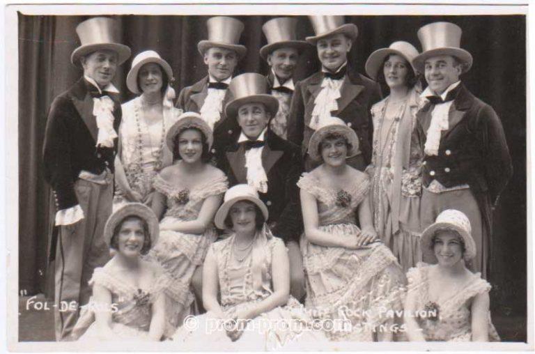Fol de Rols, Hastings - circa 1924