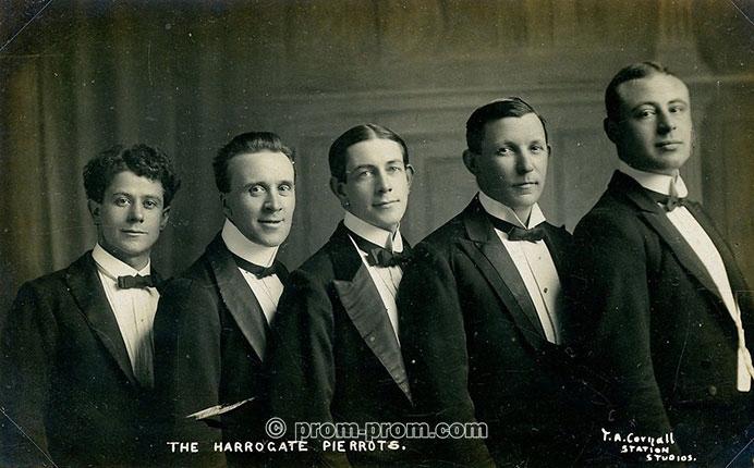 Harrogate Pierrots 1905