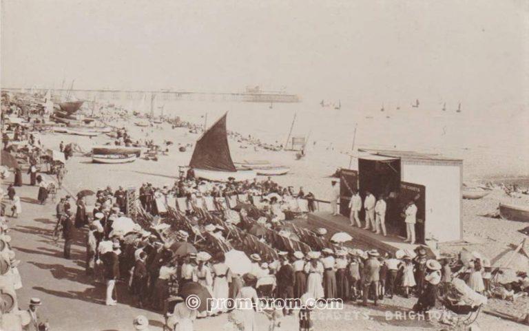 Harry Gold's Brighton Cadets 1906 (2)