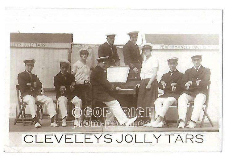 Jolly Tars Clevelys