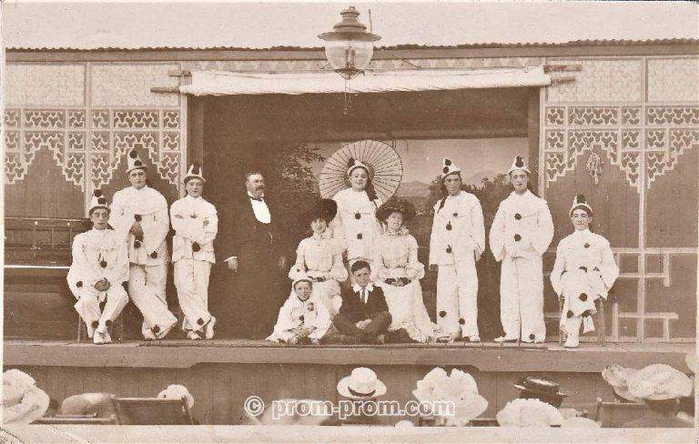 Littlehampton 1905