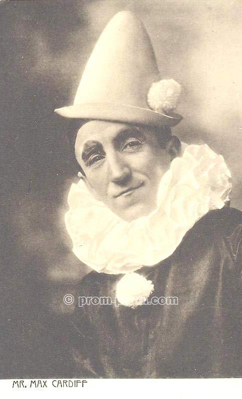 Max Cardiff