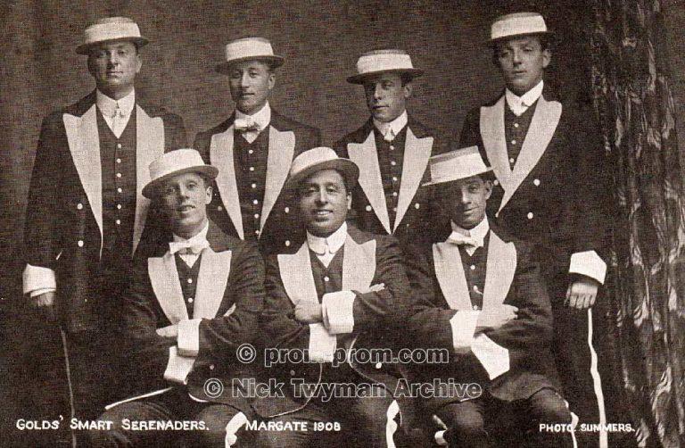 P_E_50_Gold's_Smart_Serenaders_1908_(1)