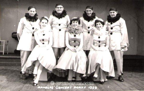 Ramblas 1959