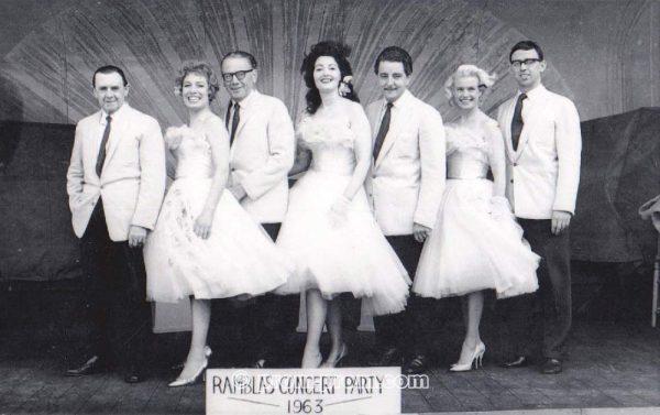 Ramblas 1963