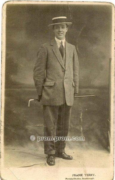 SCARBOROUGH CATLIN PIERROT FRANK TERRY