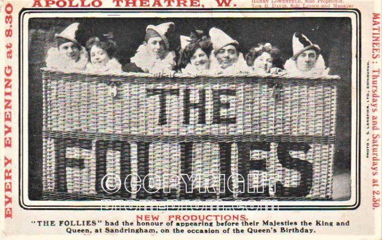 The Follies