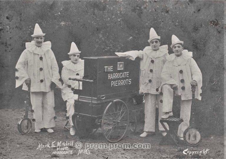 The Harrogate Pierrots 1903