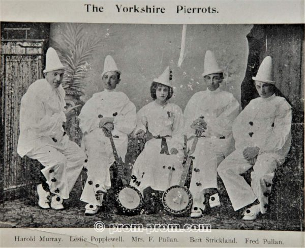 The Yorkshire Pierrots (2)