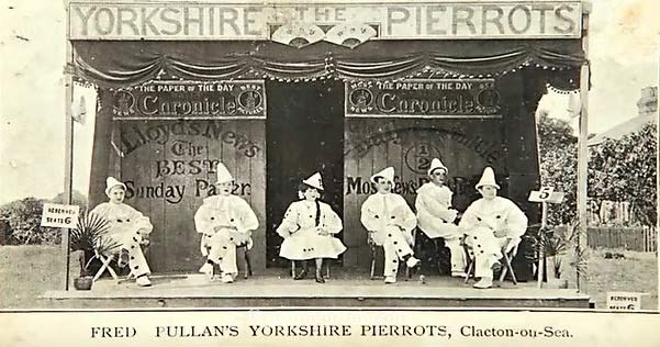 Yorkshire Pierrots