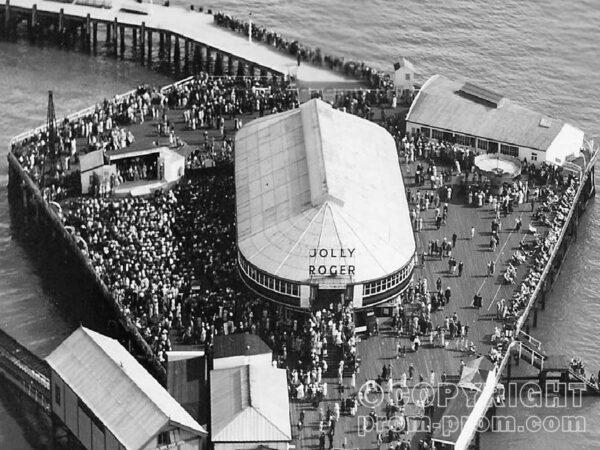 Clacton Pier 1