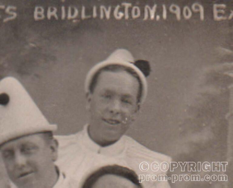 Waterloos, Bridlington, 1909 - Charles Danton or Carson