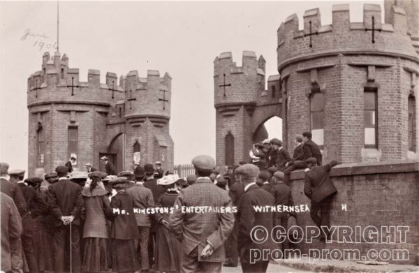 Withernsea 1, 1906