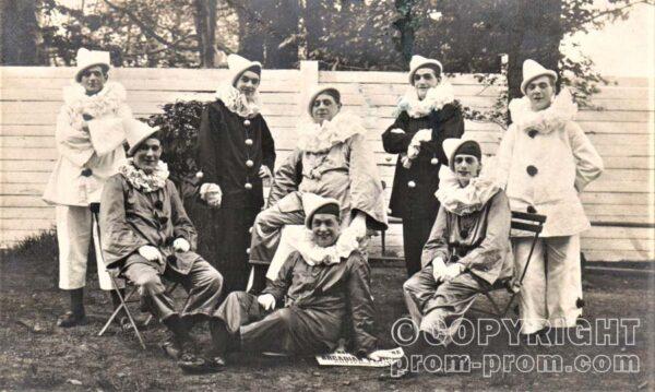 Arcadian Follies, Leeds - Ernest Binns TBC