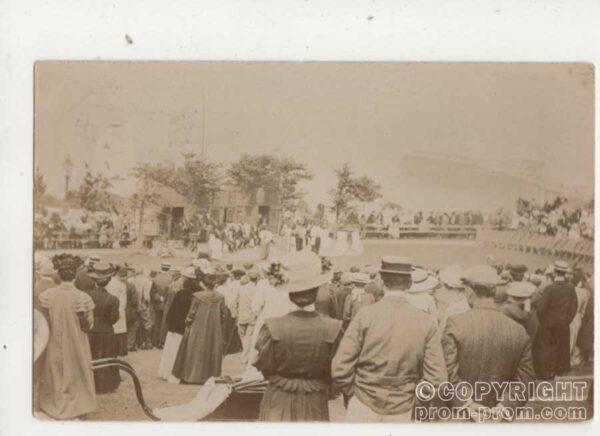 Bolton Minstrels, 1907