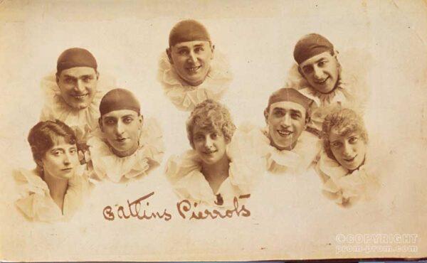 Catlin, 1915-ish