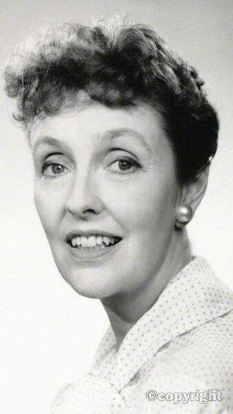 Joyce Grenfell