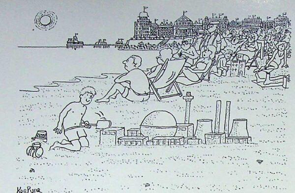 Cartoon (Punch)