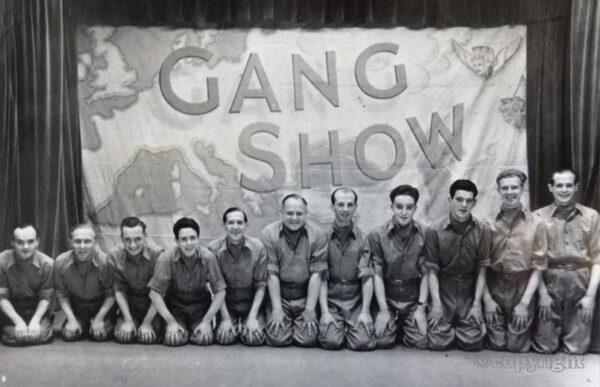RAF-Gang-Show