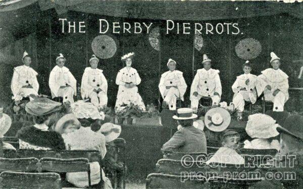 The Derby Pierrots