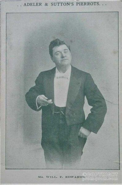 Will E Edwards - Adeler & Sutton
