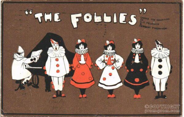 The Follies 1